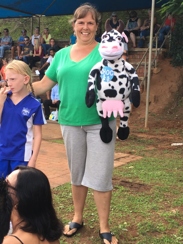 Cow Money Collector 1