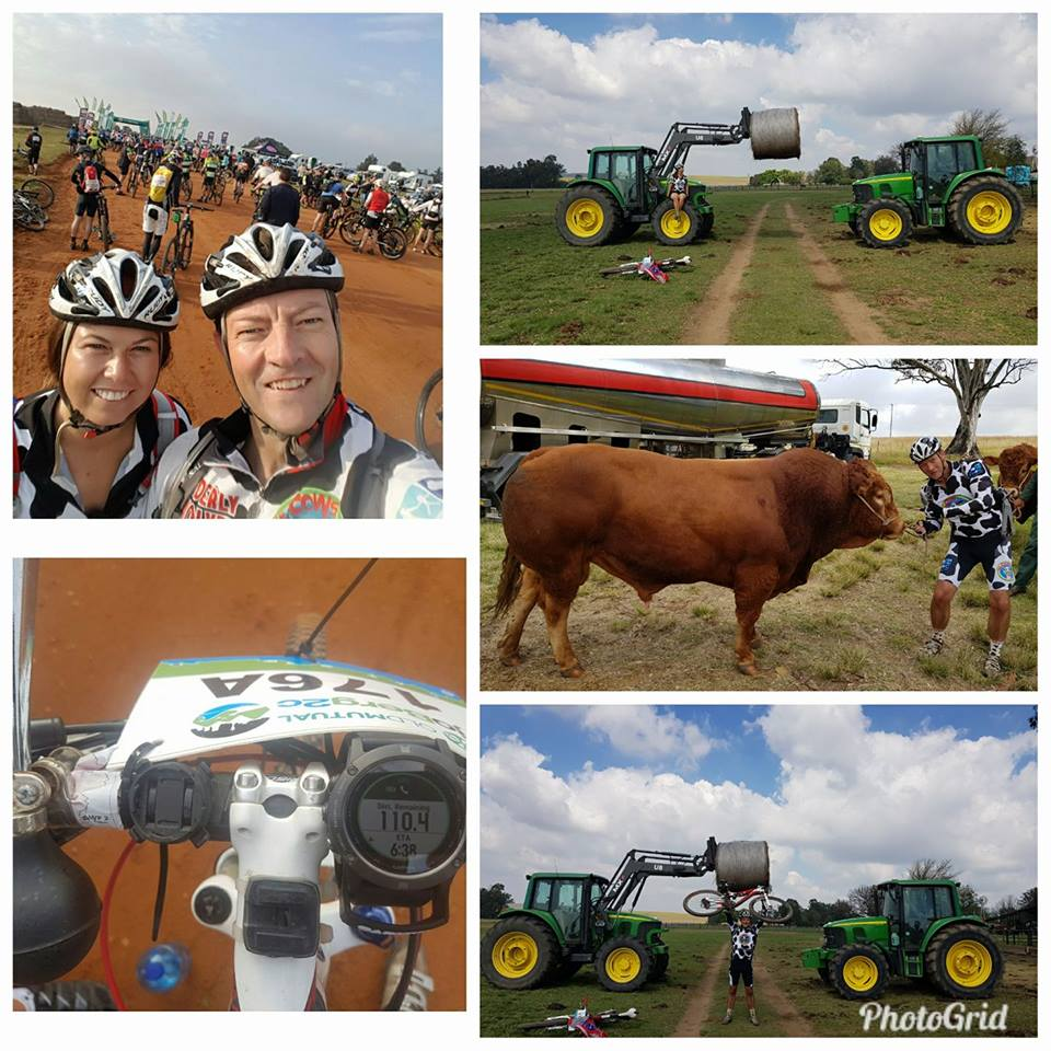 Joberg2C Cordi and Lorna Collage