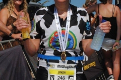 Linda Ironman