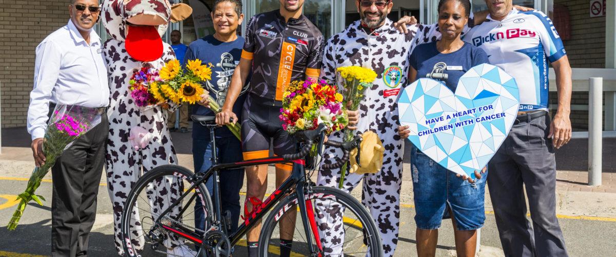 Spring Family Day Ride set to get Durban mooo-ving