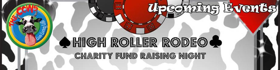 High Roller Rodeo