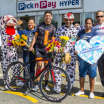 Spring Family Day Ride set to get Durban mooo-ving