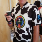 GABRAN Cow goes the extra mile