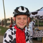 Klerksdorp schoolboy steals the limelight with The Cows at 947