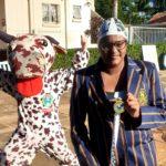 Gutsy Durban schoolgirl swims her Mile for CHOC